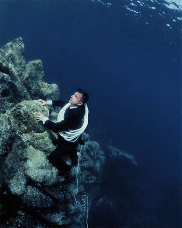 Чудеса без фотошопа – снимки Филиппа Раметта