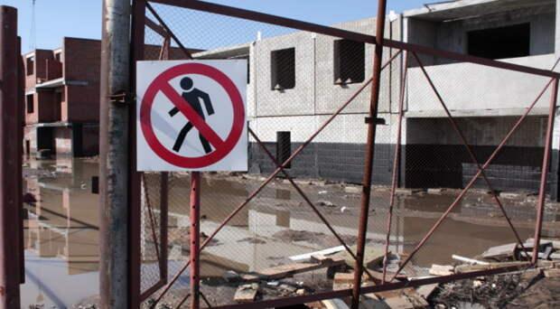 Мэрия Новосибирска банкротит застройщика из «черного списка»