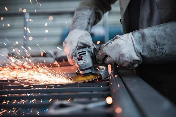 Осенью в Ижевске большим спросом пользуются вакансии в сфере производства