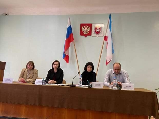 В администрации Советского района состоялся семинар по вопросам подготовки и реализации проектов инициативного бюджетирования