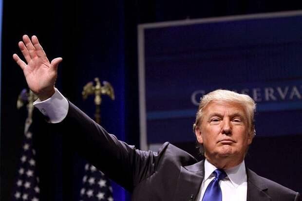 Трамп пообещал вакцину от коронавируса в США через несколько недель - Cursorinfo: главные новости Израиля