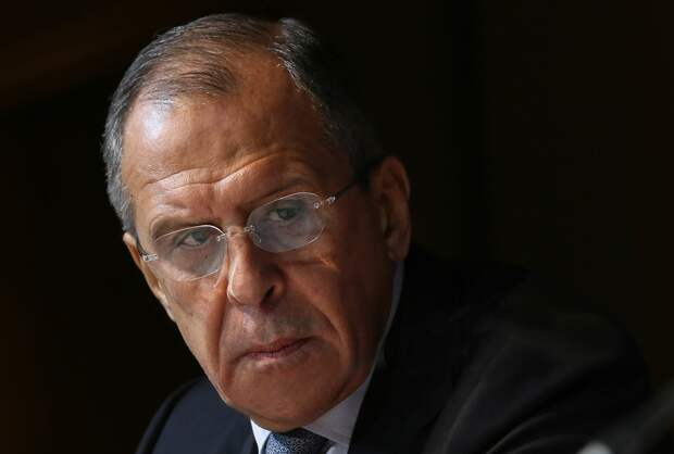 Лавров рассказал, когда произошло настоящее унижение Евросоюза (ВИДЕО)