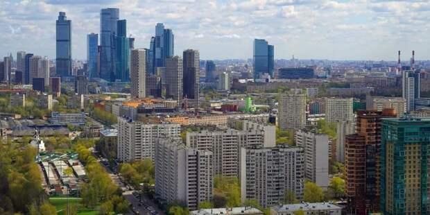 Собянин: умный город – это не о будущем, а о сегодняшнем дне. Фото: Е.Самарин, mos.ru