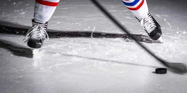 СКА не справился с соперником в матче КХЛ