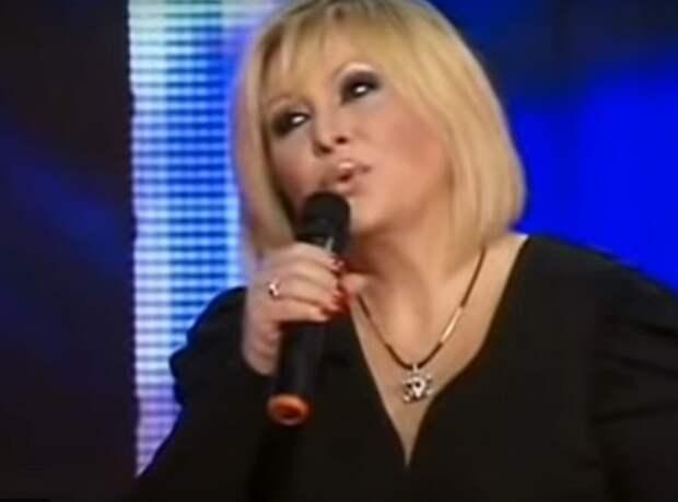 Муж Валентины Легкоступовой рассказал, как певица получила травму