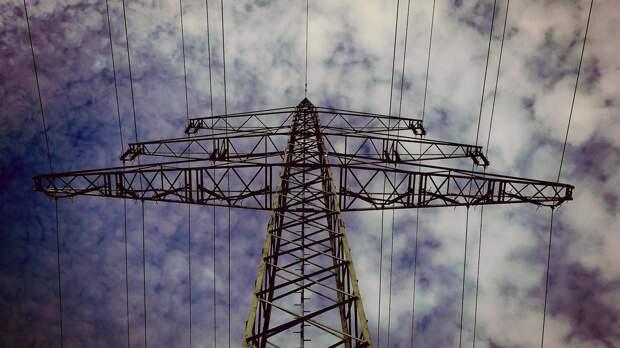 Беларусь планирует начать экспорт электроэнергии в страны Прибалтики и Украину