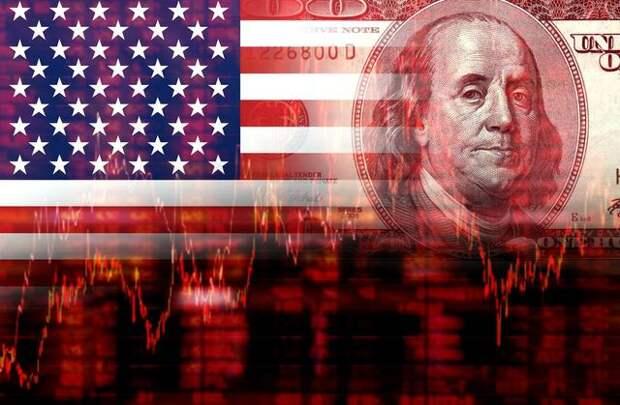 Александр Роджерс: Что думают о кризисе в США западные экономисты.
