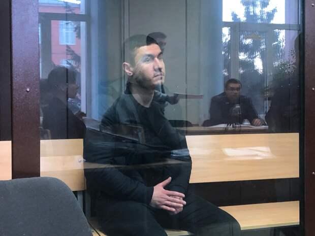 В Твери определили дату начала судебного процесса над лихачом Байрамовым