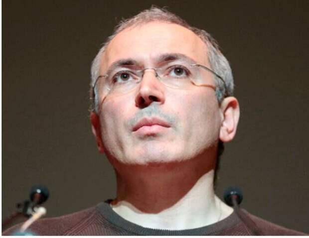 Знакомые все лица: Ротшильд и Рокфеллер запрягли Ходорковского против России