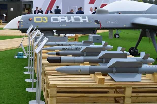 Российская армия готовится производить боевые дроны сверхдальнего действия