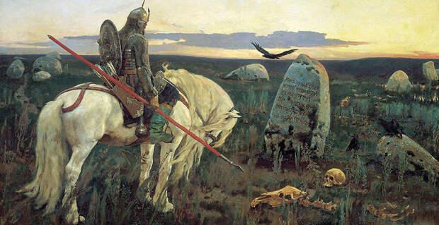 Как Мусин-Пушкин «Слово о полку Игореве» украл  Граф был известным коллекционером и просто не смог расстаться с манускриптом