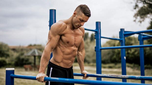 Тренируем силу и выносливость за 20 минут: комплекс фитнес-тренера