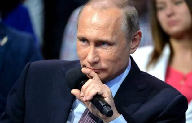 Почему Путин избегает любого общения с Зеленским