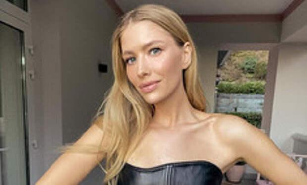 Елена Перминова стала мамой в четвертый раз: фото из роддома