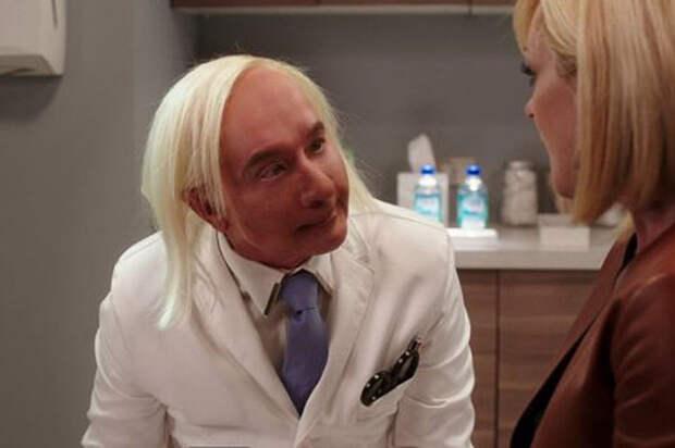 Почему свел счеты сжизнью Доктор Ботокс, косметолог Мадонны иНаоми Кемпбелл