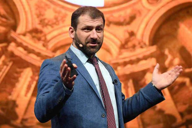 Миллиардер Рыбаков сравнил ипотеку с рабством