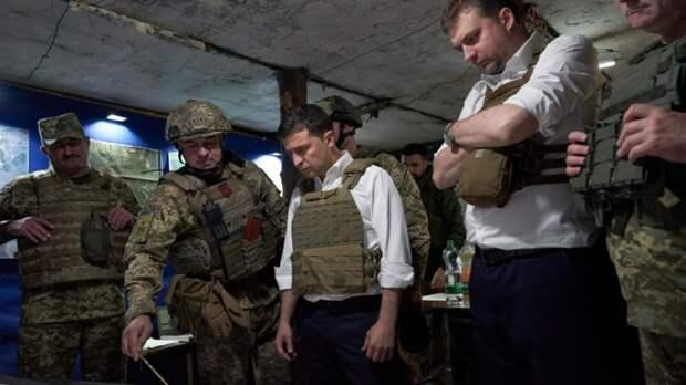 Украина боится использовать турецкие БПЛА в Донбассе из-за их дороговизны