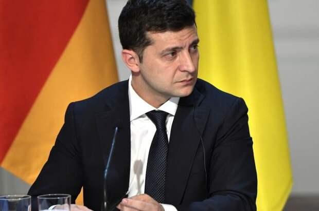 Зеленский внёс в парламент Украины закон о коренных народах