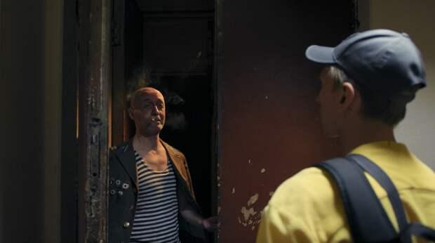 Актуальная короткометражка «Служба доставки» о работе курьеров доступна онлайн