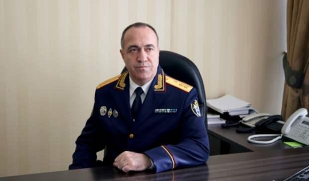 Главный следователь Ростовской области в2020 году заработал меньше подчиненных