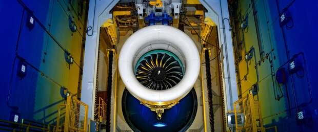 MTU надеется попасть под крыло преемника Boeing 737