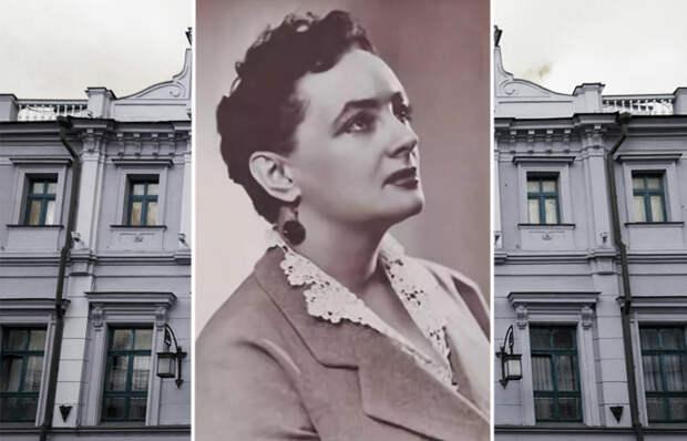 Как Сталин разрушил брак «несоветской» красавицы Марины Фигнер и за что актрисе дали 5 лет лагерей