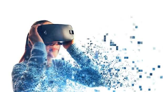 Российские разработчики представили первый VR-тренажёр для подготовки дайверов