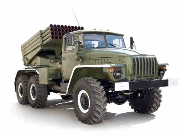 «Урал-4320»: трудный путь дизелизации