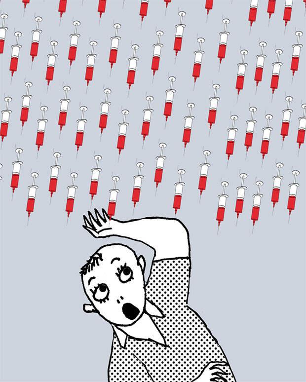 Фото №6 - Гид по прививкам: мифы, правда и все остальное