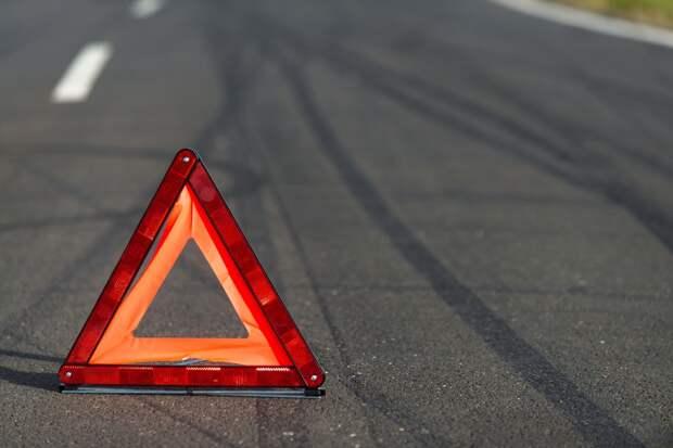 В Тверской области произошло ДТП со смертельным исходом