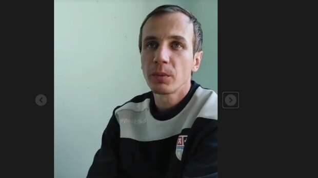 ВКазани еще одного мужчину спасли израбства. Его заставляли продавать сигареты