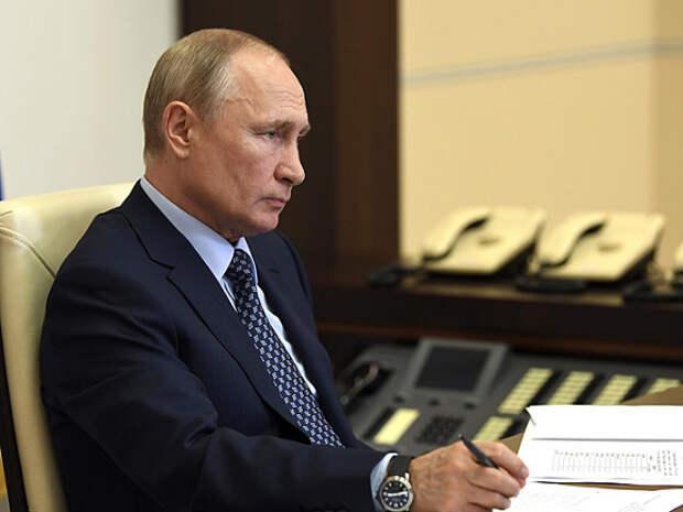 Политолог объяснил, почему Путин так часто обращается к теме СССР