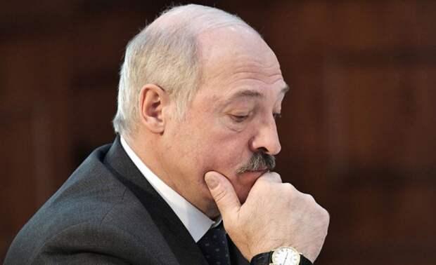 Самолёты будут сбивать? США и ЕС выдвинули Лукашенко ультиматум