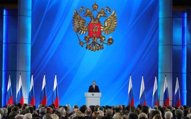 Путин подпишет поправки в Конституцию в день воссоединения с Крымом