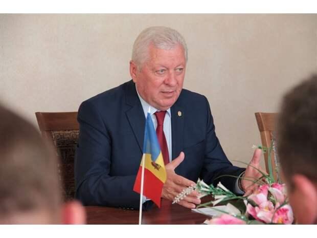 Грязные игры: Молдова убирает посла в России
