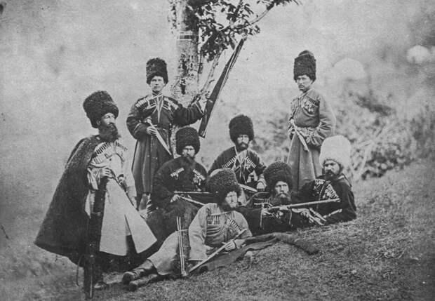 Как казаки воевали за и против Гитлера