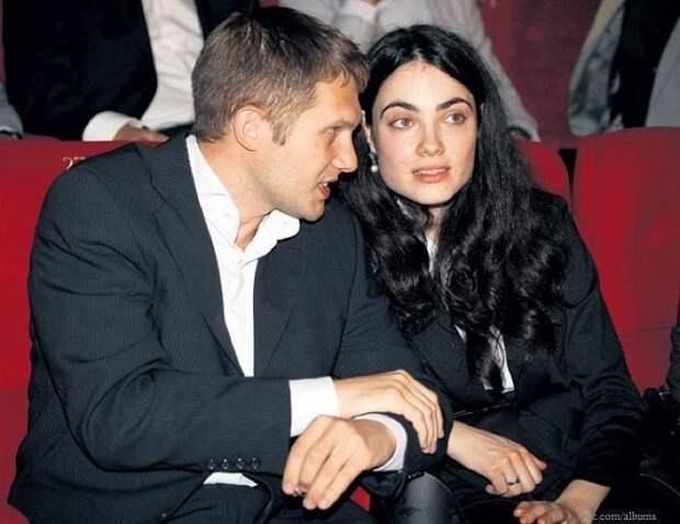 Борис Корчевников рассказал о бывшей невесте
