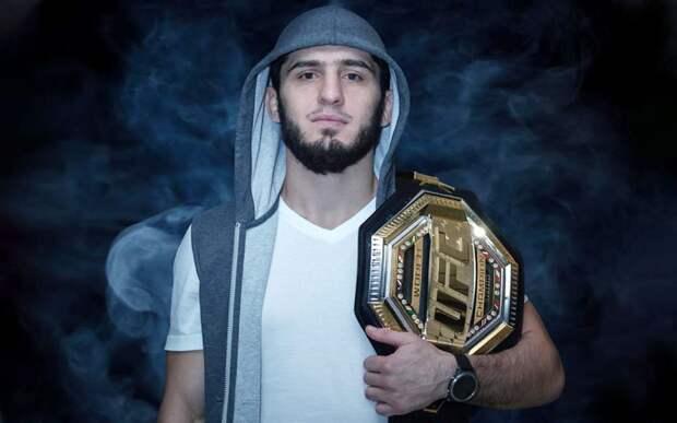 Махачев поднялся на 11-е место в рейтинге легкого веса UFC