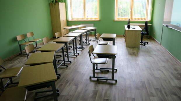 Надистанционку из-за коронавируса отправили 70 классов вРостовской области