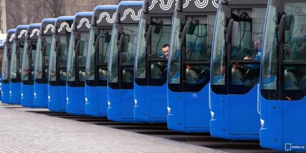 Куда можно будет добраться на автобусе по Северо-Западной хорде
