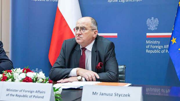 """""""Америка не отменит санкции"""": ожидания от встречи Путина и Байдена раскрыли в Польше"""