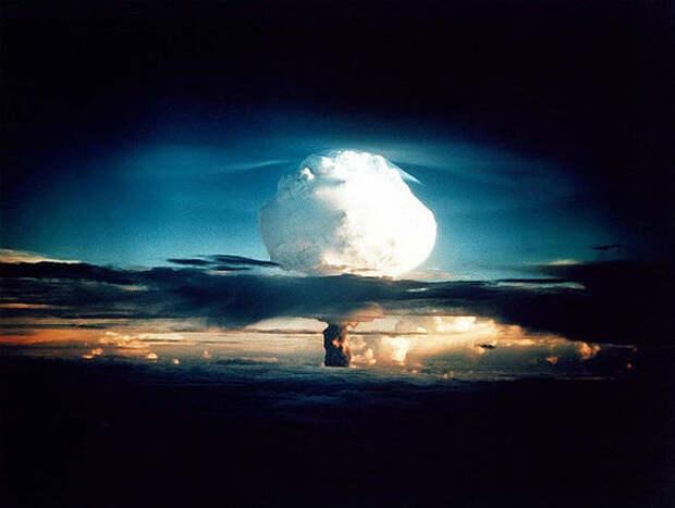 Замечательные ядерные бомбы