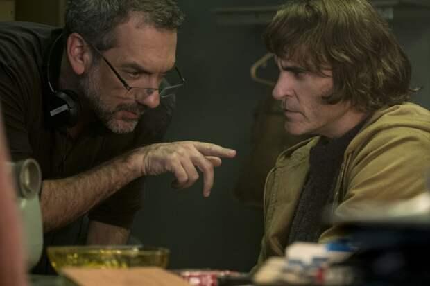 Тодд Филлипс высказался о судьбе предполагаемого сиквела «Джокера»