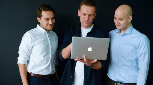 РБК: Команда Навального перебралась в Грузию