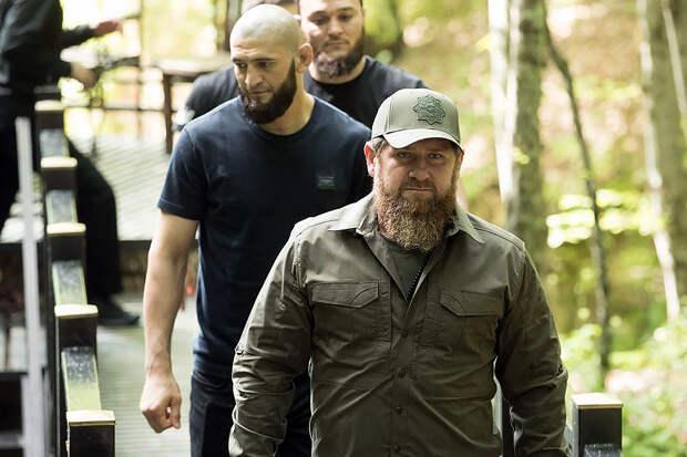 Ещё один блогер назвал Кадырова шайтаном и вскоре извинился
