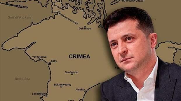 «Крымская платформа» Украины и опыт генерала Вейротера
