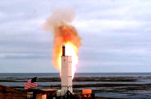 «Томагавки» для морской пехоты США: как планируется использовать ракеты
