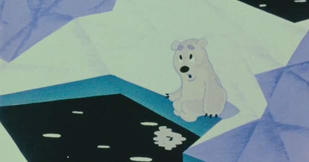 Медвежонок Умка станет брендом