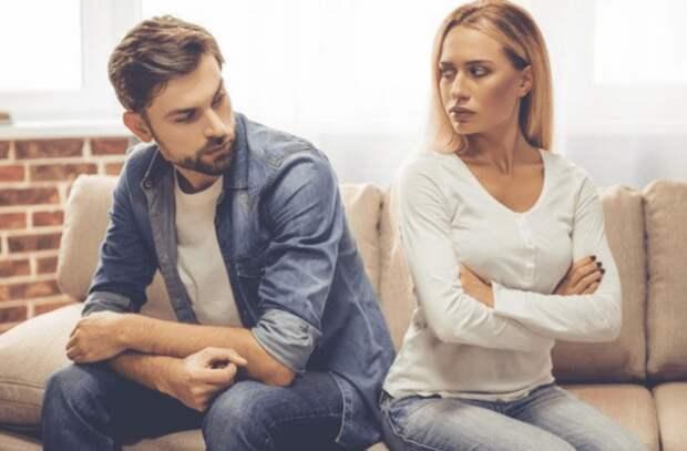 Что категорически запрещено делать с любимым мужчиной. Новости Днепра