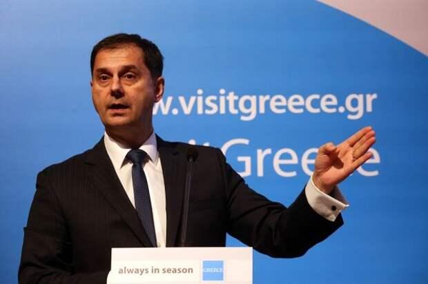 Греция открывает границы для вакцинированных «Спутником V» туристов